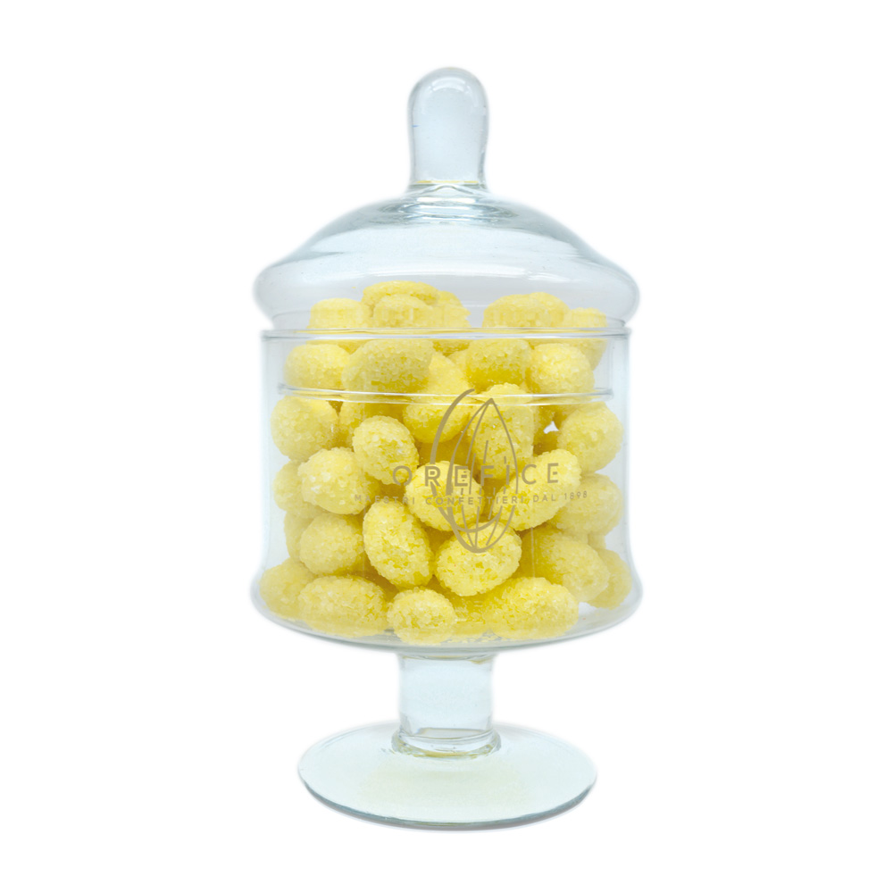 Cristal-giallo